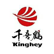 北京千喜鹤公司logo
