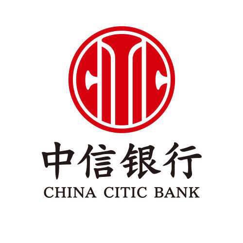 中信銀行logo