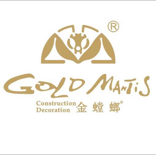 北京金螳螂家logo