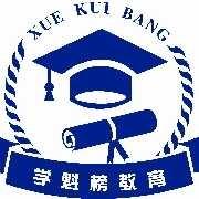学魁榜教育logo