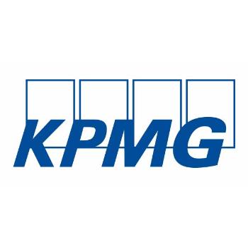畢馬威logo
