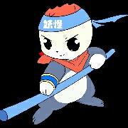 济南淘米logo