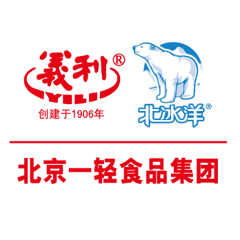 义利北冰洋logo