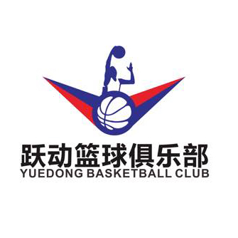 跃动文化logo