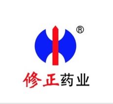 修正药业集团有限公司logo