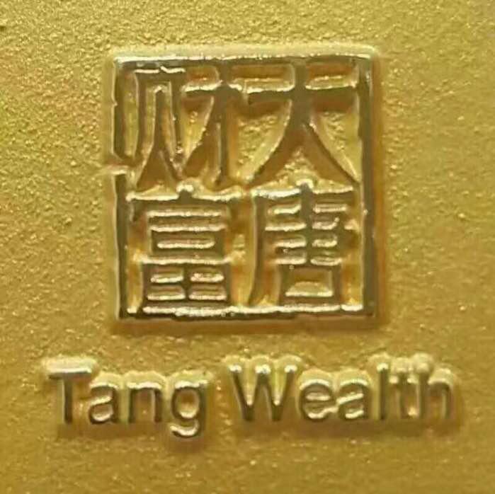 大唐财富/基金/信托logo