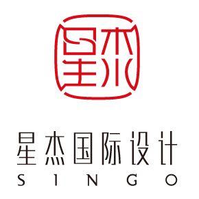 星杰国际logo