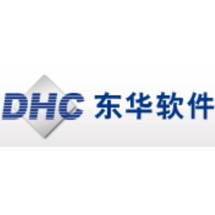 东华软件logo