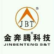 北京金奔腾汽logo
