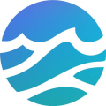 潮庭体育logo