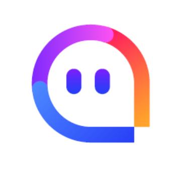 陌陌logo