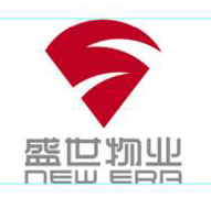 北京盛世物业公司logo