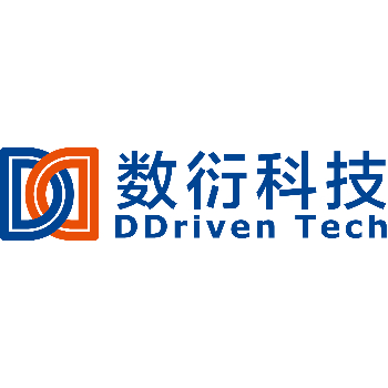 数衍科技logo