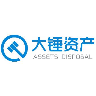 大锤资产logo