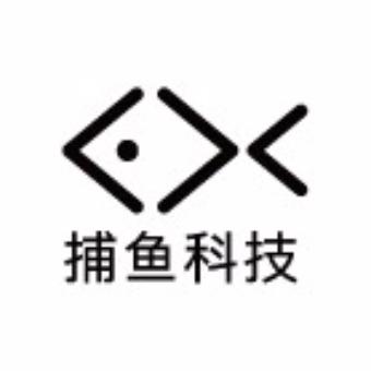 捕鱼科技logo