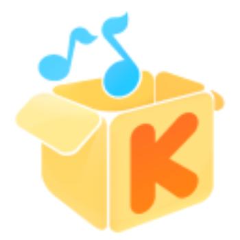 酷我音樂logo
