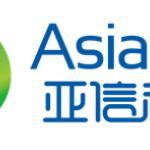 南京亞信軟件logo