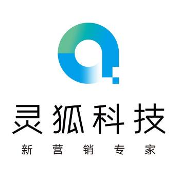 灵狐科技logo