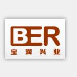 深圳宝润兴业logo