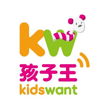 孩子王logo