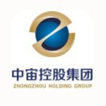 中宙控股集团有限公司logo