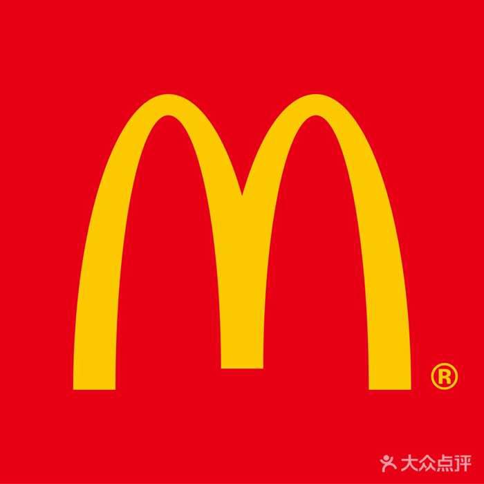 金拱門食品有限公司logo