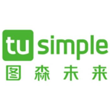 图森未来logo