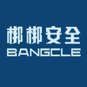 梆梆安全logo