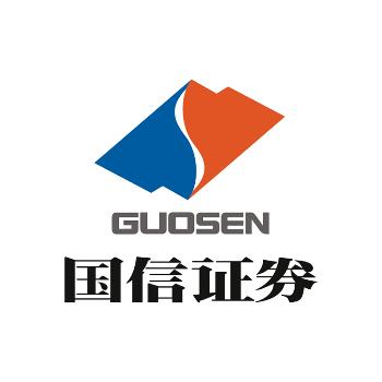 國信證券上海分公司