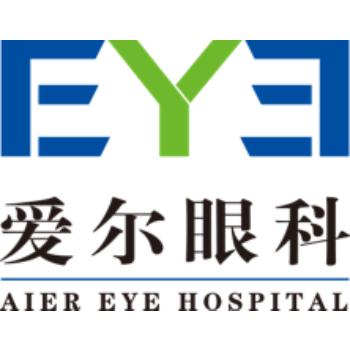 愛爾眼科logo