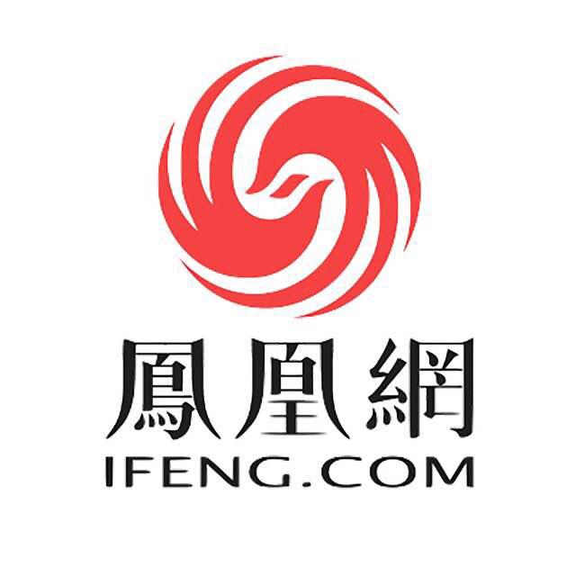 鳳凰網logo