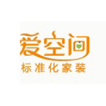 爱空间北京logo