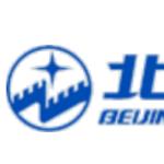 北辰领航商务会展logo