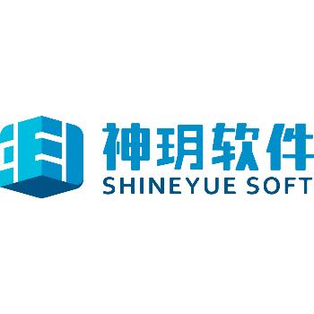 神玥软件logo