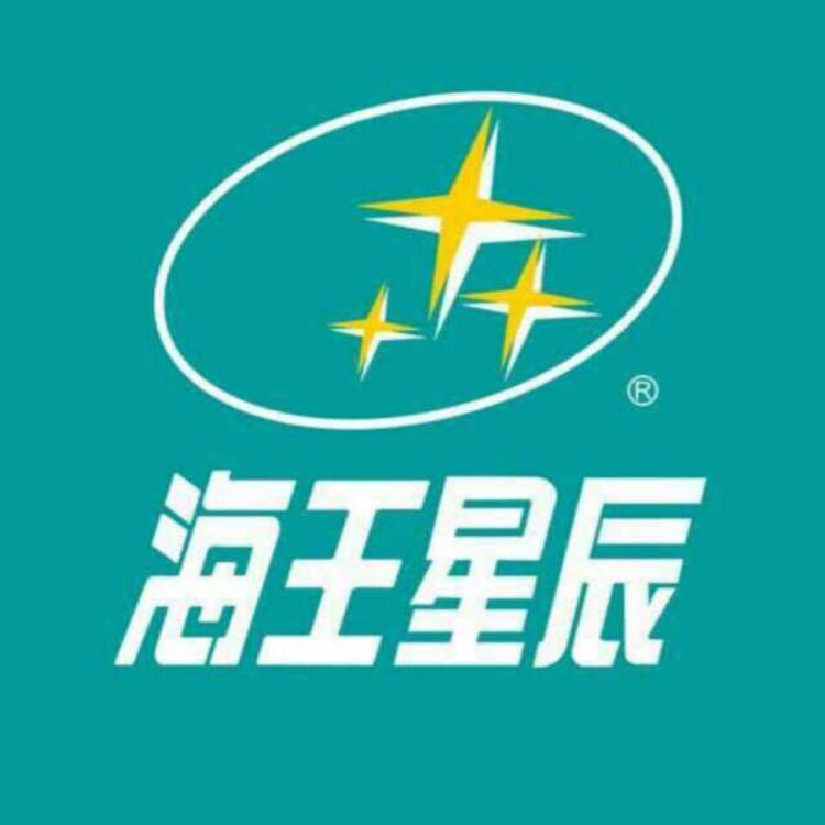 大连海王星辰logo