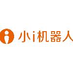 小i机器人logo