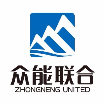 众能联合logo