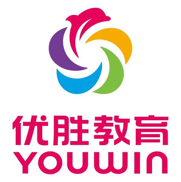 优胜教育logo