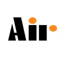 艾尔压缩机logo