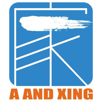 一家和興裝飾logo