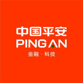 平安金服logo