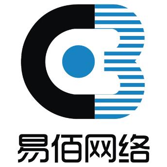 易佰网络logo
