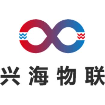 兴海物联logo