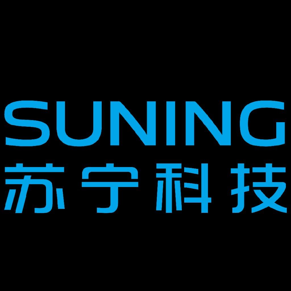 南京苏宁软件logo