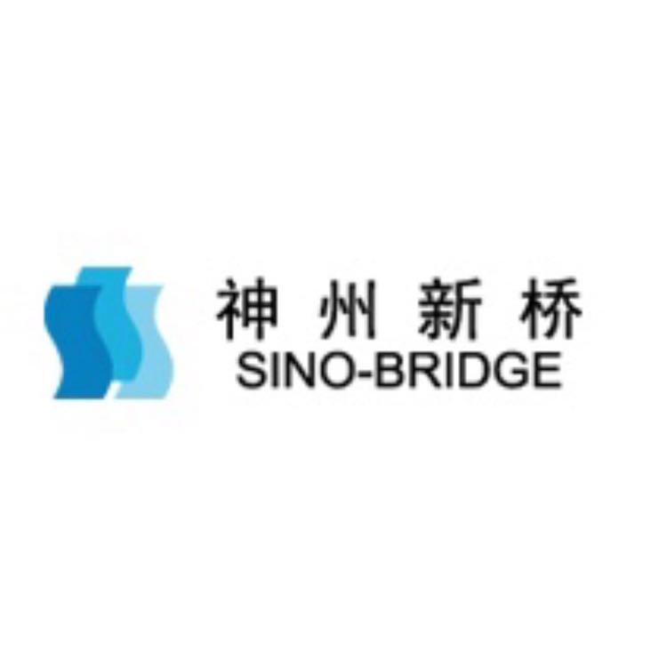 神州新桥logo