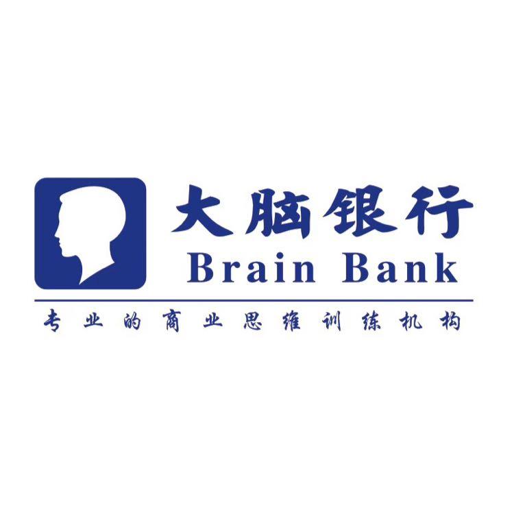 大脑银行logo