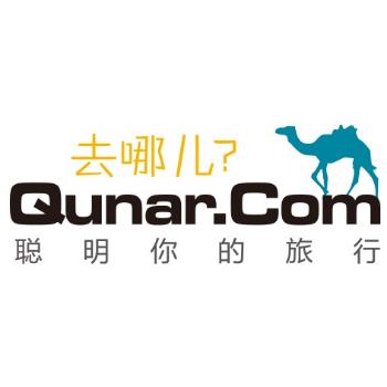 北京趣拿科技有限公司logo