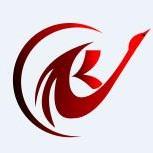 鹏凌程商务logo