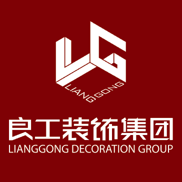 良工装饰集团logo