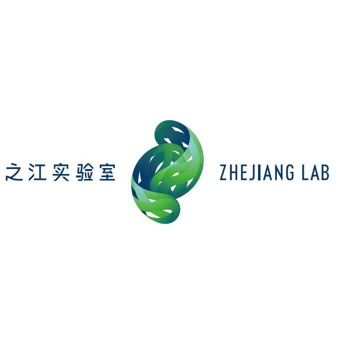 之江实验室logo